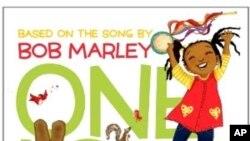 One Love, knjiga za djecu, najstarije kćeri Boba Marleya, Cedelle Marley