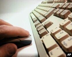 美国军方电脑频遭黑客侵入