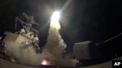 روسیه و ایران دو متحد رژیم اسد، این حمله را محکوم کرده است