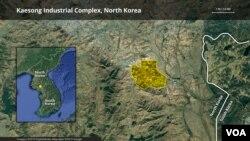 VOA连线(李逸华):美议员推新立法,提高国会对朝鲜政策监督权
