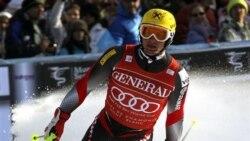 خبرهایی از دنیای اسکی