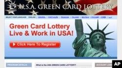美国绿卡炙手可热,导致骗局应运而生