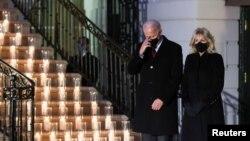 Biden White House commemoration