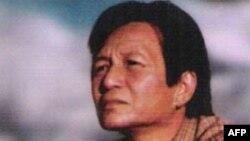 Nhà thơ Tô Thùy Yên.