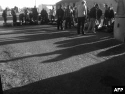 Markaziy Osiyo SPID/VICH keng tarqalib borayotgan mintaqalardan biri