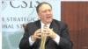"""미 CIA 국장 """"북한 위협 점점 현실화…해결 매우 어려워져"""""""