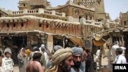 نمایی از فلم سینمایی محمد ساختۀ مجید مجیدی