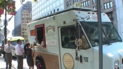 Curbside Cuisine Takes Street Food to New Level