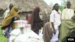Rog Afrike: Hrana odmah i sada