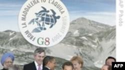 Торговля и климат - в центре внимания встречи в Лаквиле