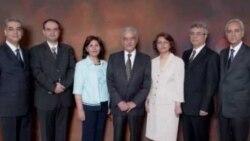 برخی از رهبران جامعه بهایی ایران که در زندان بسر می برند