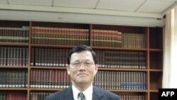 台湾外交部新闻文化司 副司长 章计平