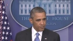 Obama Addresses Race Issues After Zimmerman Verdict