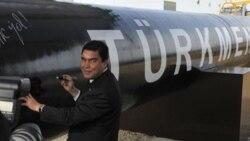 U.S. Turkmenistan Relations