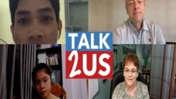 TALK2US: Drones in Our Lives