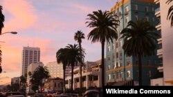 Kota Santa Monica di California meniadakan pameran Hari Natal karena protes dari kelompok atheis (foto: dok).