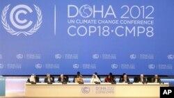 Tidak banyak pengamat yang yakin akan tercapai kesepakatan baru dalam konferensi iklim minggu ini di Doha, Qatar yang dimulai hari Senin (26/11).