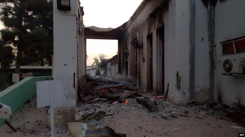 سازمان ملل میگوید که تقریباً ۸۰ حمله بر مراکز و سهولتهای صحی در افغانستان انجام شده است