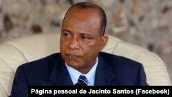 Jacinto Santos, antigo autarca, presidente Plataforma das ONG de Cabo Verde