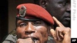 几内亚反对派对血腥镇压进行调查