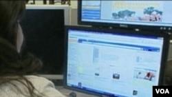 Jaringan cyber itu memungkinkan orang Iran mengakses Internet yang tak terjangkau sistem penyaringan negara.