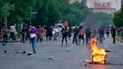 Deux morts suite à des manifestations à Bagdad en Irak