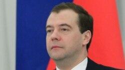 رييس جمهوری روسيه انتخاب مستقيم فرمانداران منطقه ای را پيشنهاد کرد