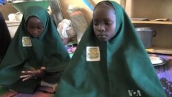 Addressing Child Trauma in Northern Nigeria a National Security Priority