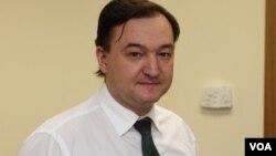 Сергей Магнитский