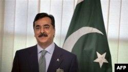 Прем'єр-міністр Пакистану Юсуф Реза Гілані