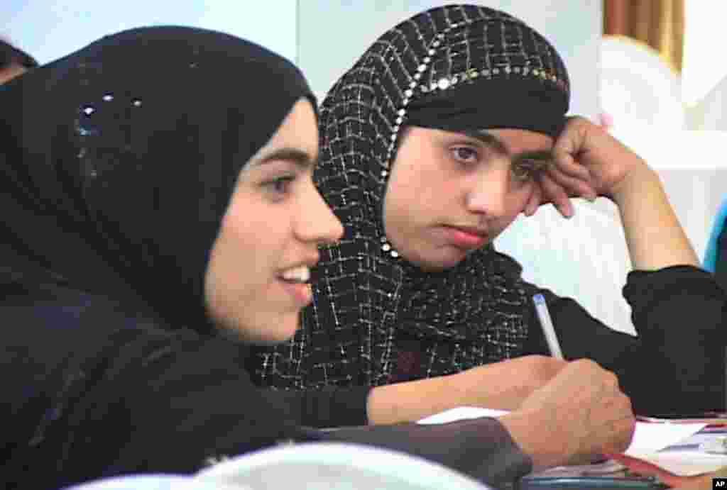 گردهمایی سراسری جوانان افغان در کابل