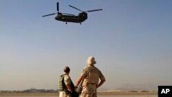 هلیکوپتر های شنوک