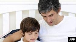 Pria yang memiliki anak cenderung memiliki berat badan lebih dari pria yang tidak punya anak, menurut sebuah penelitian terbaru di AS.