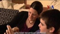 Kontrak Kepemilikan Barang Terhadap Anak - Liputan Feature VOA
