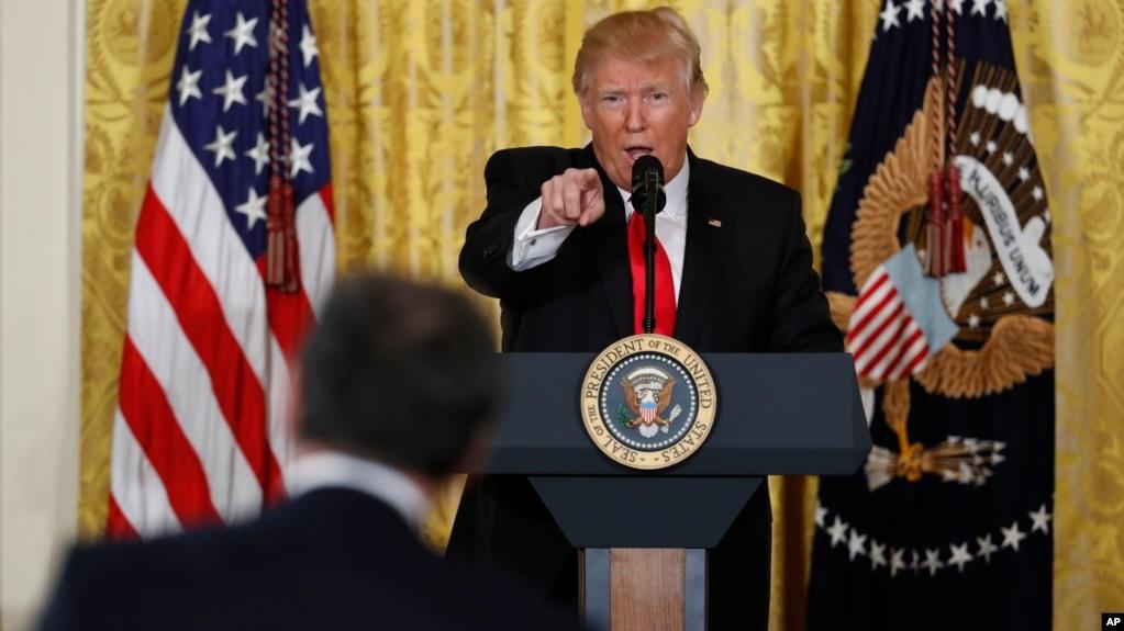 Trump: Është e logjikshme që SHBA të kenë marrëdhënie më të mira me Rusinë