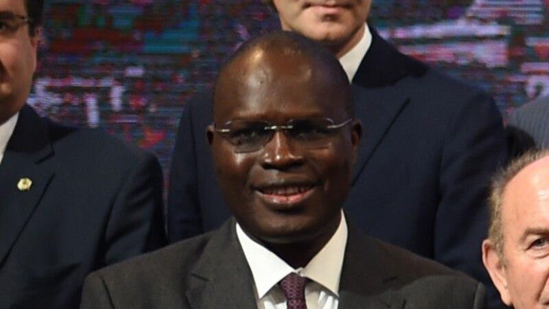 Demande de liberté provisoire pour le maire de Dakar au Sénégal