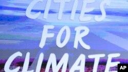 La dirección de los combustibles fósiles todavía incluye el 40 por ciento de la electricidad del mundo.