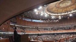 سخنرانی ون جیابانُو نخست وزیر چین در پارلمان پاکستان