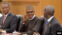 La poursuite de l'enquête qui s'inscrit dans l'offensive anti-corruption lancée par Le président du Nigéria, Muhammadu Buhari.