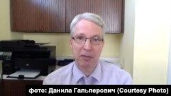 Питер Лэнгман, эксперт-психолог