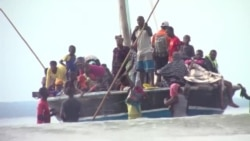 África do Sul vai ajudar no combate à insurgência em Moçambique