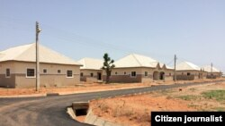 Muhammad Gambo Jimeta Estate 2