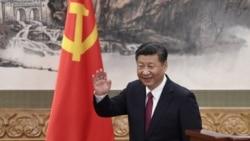 时事大家谈:5年赶毛超邓,习近平威权是怎样炼成的?