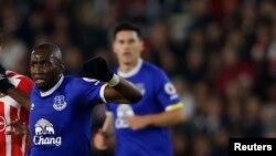 Ciyaartooyda Everton