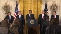 Американскиот владин кабинет пред променети безбедносни предизвици