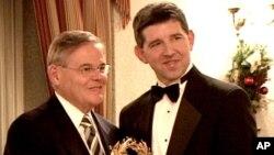 Τιμήθηκε ο Γερουσιαστής Ρόμπερτ Μενέντεζ