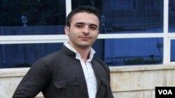 Aras Jawad Malekshahi