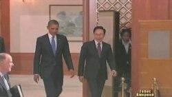 Світові лідери готуються до саміту з ядерної безпеки