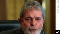 巴西总统呼吁确保洪都拉斯政局稳定