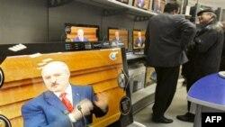 Avropa İttifaqı Belarusa əlavə sanksiyalar tətbiq edib